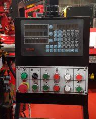 Milling machine ZX6350A3
