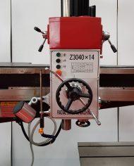 Radial Arm Drill ZQ3040x141